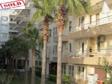 Apartments For Sale Alanya Centrum