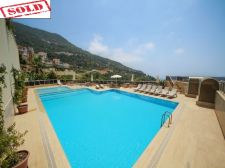 Apartments For Sale Alanya Tepe