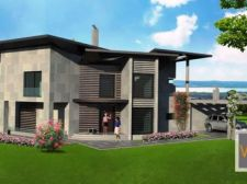 Villas For Sale Istanbul 4