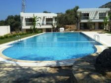 Apartments For Sale Bodrum Gümüşlük 2