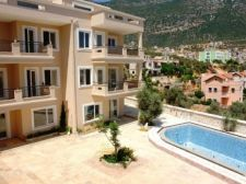 Apartments For Sale Kas/Kalkan 1