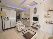 Apartments For Rent Alanya Kestel 4