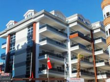 Apartments For Sale Alanya Kleopatra 1