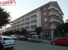 Apartments For Sale Alanya Oba
