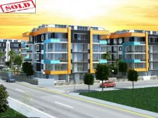 Apartments For Sale Alanya Kestel