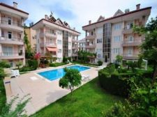 Apartments For Sale Kemer 2