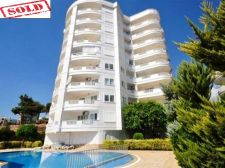 Apartments For Sale Alanya Tosmur