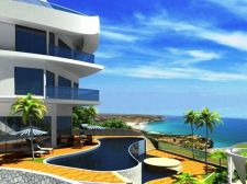 Villas For Sale Alanya Kargıcak 4