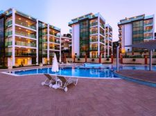 Apartments For Sale Alanya Kargıcak 4