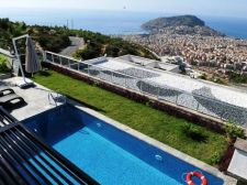 Villas For Sale Alanya Tepe 6