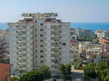 Apartments For Rent Alanya Kleopatra 1