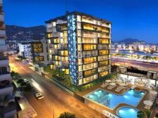 Apartments For Rent Alanya Centrum 2
