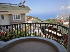 Villas For Sale Alanya Kargıcak 19