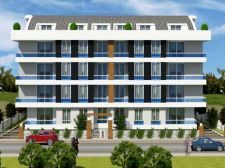 Apartments For Sale Alanya Kleopatra 2