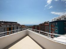 Apartments For Sale Alanya Tosmur 14