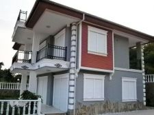 Villas For Sale Alanya Tepe 1