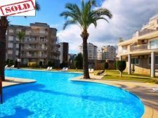 Apartments For Sale Alanya Cikcilli