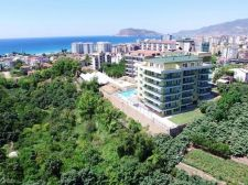 Apartments For Sale Alanya Kestel 1