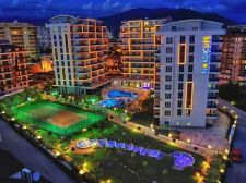 Apartments For Sale Alanya Tosmur 7