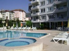 Apartments For Sale Alanya Cikcilli 3