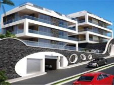Apartments For Sale Alanya Tepe 1